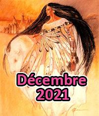 Cercle des femmes Bisons - Session de décembre