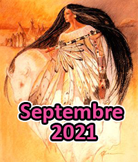 Cercle des femmes Bisons - Session de septembre